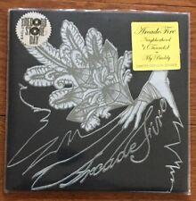 "Arcade Fire - Neighborhood #1 7"" LP Single [Vinyl New] Limited Edition RSD BF"