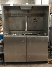 KLN Ultraschall Anlage / Anlagen Typ: SW80 -H/KEX /Bj: 2012 / sehr guter Zustand