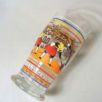 Ritzenhoff Cristal  Bierkrug Krug Zunftkrug Handarbeit  ca. 21 x 12,5 cm Hannen