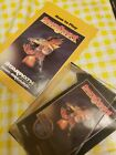 Dragonstomper MANUL and Cassette case Starpath Arcadia Supercharger for Atari 26