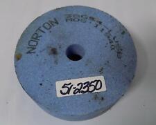 Norton Grinding Wheel 3sg54 Lusb