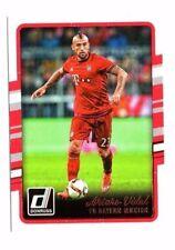 Arturo Vidal 2016-17 Panini Donruss Soccer, Bayern Munich, Card # 34