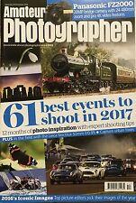 AMATEUR PHOTOGRAPHER - PANASONIC FZ2000 TESTED - 21st DECEMBER 2016