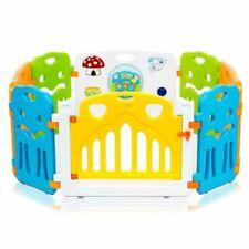 Baby Vivo Parc Bébé en Plastique (44534552)