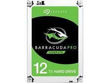 Seagate Internal Hard Drive ST12000DM0007 12TB 7200 RPM 256MB Cache