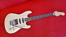 Fender Squier Stratocaster Bj.1989 Korea, Original Floyd Rose (Schaller), TOP!!!