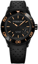 RAYMOND WEIL Freelancer Auto Diver Gents Watch 2760-SB2-20001 - RRP £1695 - NEW
