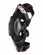 Leatt X-Frame X Frame Knee Brace Pair Black Large LATV MX 5018010103