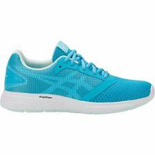 Asics 1012A117-400 10 de Patriot Acuario Flash Amarillo para Mujer Zapatos Para Correr