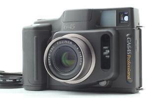 [Near MINT / Count 001] Fujifilm GA645 Pro 6x4.5 FUJINON 60mm F4 From JAPAN