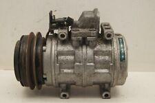 1987 Mercedes Convertible R107 560SL A/C Compressor DENSO 000230251180