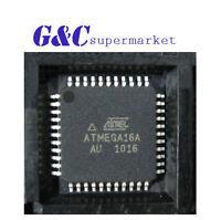 10PCS IC ATMEGA16A-AU TQFP-44 ATMEL NEW