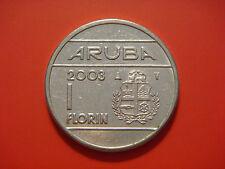 Aruba 1 Florin, 2003