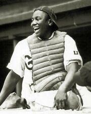 "Josh Gibson - 8"" x 10"" Photo - 1937 - Negro Leagues - Homestead Grays"