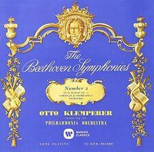 Beethoven / Otto Klemperer - Symphony 2 Etc [New CD] Japan - Import