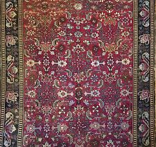 Amazing Armenian - 1880s Antique Karabagh Rug - Caucasian Carpet - 5.3 x 9.3 ft.