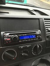 vw t5 transporter replacement radio cd player INC FITTING AND PARTS!!!