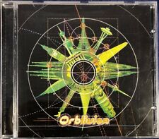 Orb - Orblivion CD Album