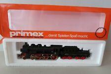 Digital Märklin Primex HO/AC 3010 Dampf Lok BR 38 1807 DB (DX181-49S11/3)