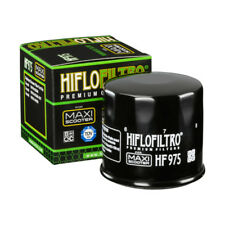 HIFLO HF975 MOTO Recambio Premium Filtro de aceite del motor