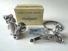 *NOS Vintage 1980s Campagnolo Nuovo Record complete derailleur gear set*