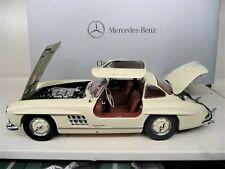 1:12 Premium Classixxs Mercedes 300SL Flügeltürer Dealer Edition  NEU NEW