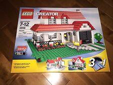 Lego Creator House 4956
