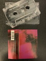 MY BLOODY VALENTINE - LOVELESS (MEGA RARE UK CASSETTE TAPE) MBV CCRE 060