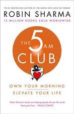 The 5am Club von Robin Sharma Neu