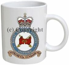 ROYAL AIR FORCE STATION STAFFORD COFFEE MUG
