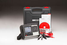 Megger PAT150 Portable Appliance PAT Tester with RCD Testing