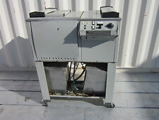 Hope Industries Radio Graphic Film Processing Machine Sold AS IS