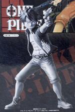 One Piece D.P.C.F Monkey D Luffy Three Gunman Monochrome Ver.1.5 JAPAN ANIME