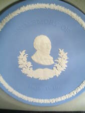 1975 Wedgwood Hans Christian Anderson Plate New In Box