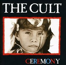 The Cult - Ceremony [New CD] UK - Import