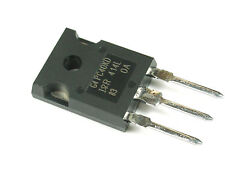 International Rectifier Ultrafast IGBT 600v 42A TO-247AC IRG4PC40KD  NEW