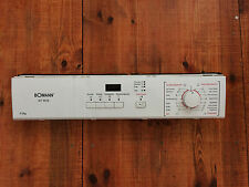 Bomann trockner in zubehör ersatzteile für waschmaschinen