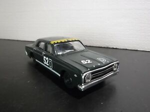 Trax 1/43 Scale Ford Falcon XR GT 52D Firth / Gibson 1967 Bathurst out of set