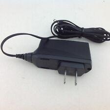 Nokia AC-DC Adapter Input: AC 100 - 240V 50 - 60 Hz 120mA Output: DC 5.3V 500mA