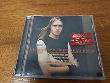 Kenny Wayne Shepherd Band Live On(Promotional CD) Rare