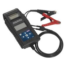Sealey BT2015 Digital Battery & Alternator Tester with Printer