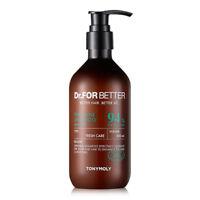 [TONYMOLY] Dr.For Better Theanine Shampoo 300ml /Korea Best