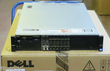 Dell PowerEdge R820 4 x 8-CORE E5-4650L 2.6GHz 768GB RAM 2u Rack Mount Server