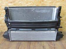 31338474 Kühlerpaket Lüfter Wasserkühler Ladeluftkühler 2,0 Diesel Volvo V40