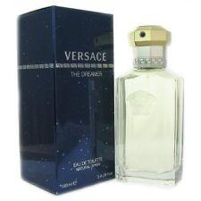 Dreamer 100 ml EDT by Versace, Mens Perfume (BNIB)