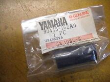 NOS Yamaha OEM Radiator Hose 1990 YZ250 YZ125 1986-1993 XVZ1300 90445-162A0