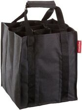 Reisenthel 9er Bottlebag - Schwarz