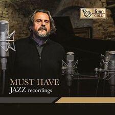 Jazz Music SACDs 2018 Release Year