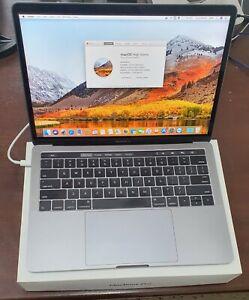 MacBook Pro 13in - 2016 Touch Bar - i5 8GB 256G SSD in Original Box