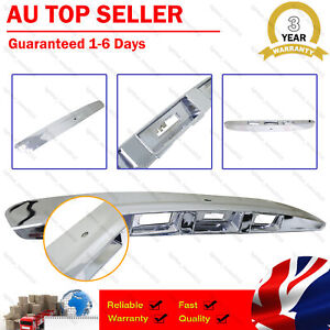 Tailgate Handle Garnish Cover Chrome For Nissan Dualis/Dualis + 2 J10 2007-2014